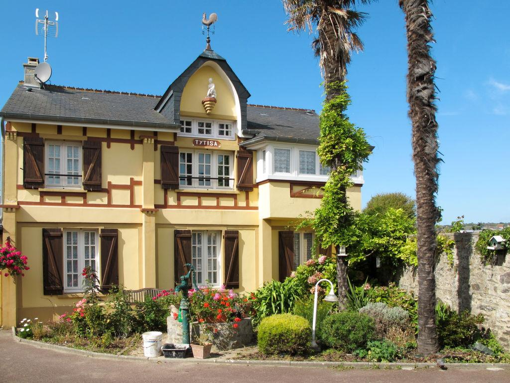 Ferienhaus Tytisa N°2 (BCT405)
