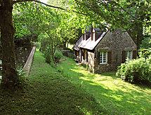 Sourdeval - Vakantiehuis Le Moulin de la Republique