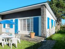 Agon-Coutainville - Ferienhaus Ferienhaus (ACV401)