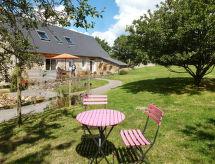 Bricqueville-la-Blouette - Casa Ferienhaus (BQV100)