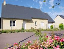 Denneville - Vakantiehuis Ferienhaus (PRB407)