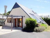 Denneville - Ferienhaus Ferienhaus (PRB408)