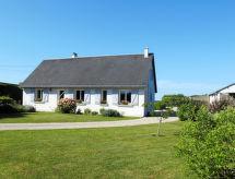Denneville - Vakantiehuis Le Pré Salé (PRB400)