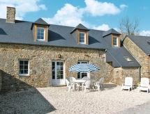 Gouville-sur-Mer - Vakantiehuis La Francoiserie 3 (GVL100)