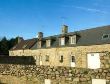 Gouville-sur-Mer - Ferienhaus Reihenhaus (GVL101)