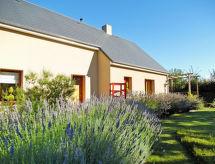 Montmartin-sur-Mer - Ferienhaus Hausteil ohne Pool (RGV401)