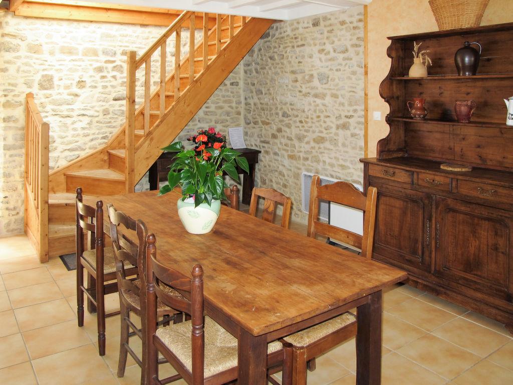 Ferienhaus Entre mer et campagne 1 (LMX400) (443229), Le Mesnil (FR), Manche, Normandie, Frankreich, Bild 5