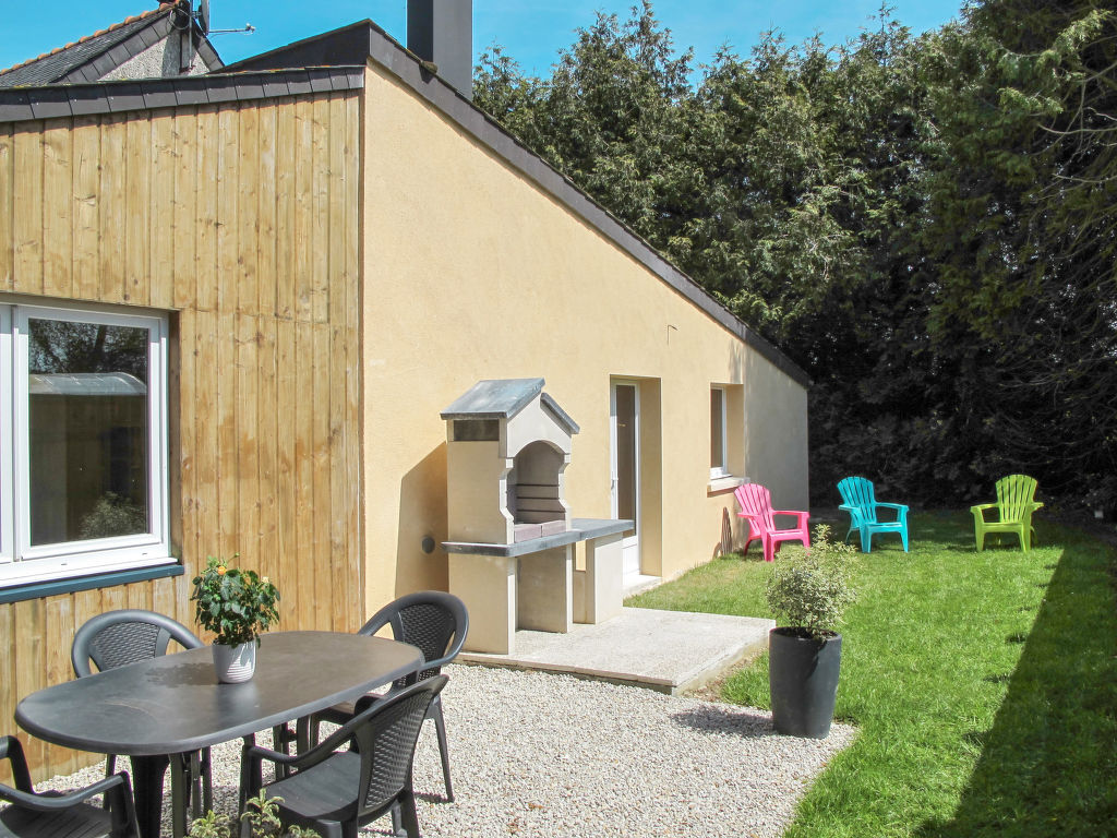 Ferienhaus Entre mer et campagne 3 (LMX401) (443230), Le Mesnil (FR), Manche, Normandie, Frankreich, Bild 15