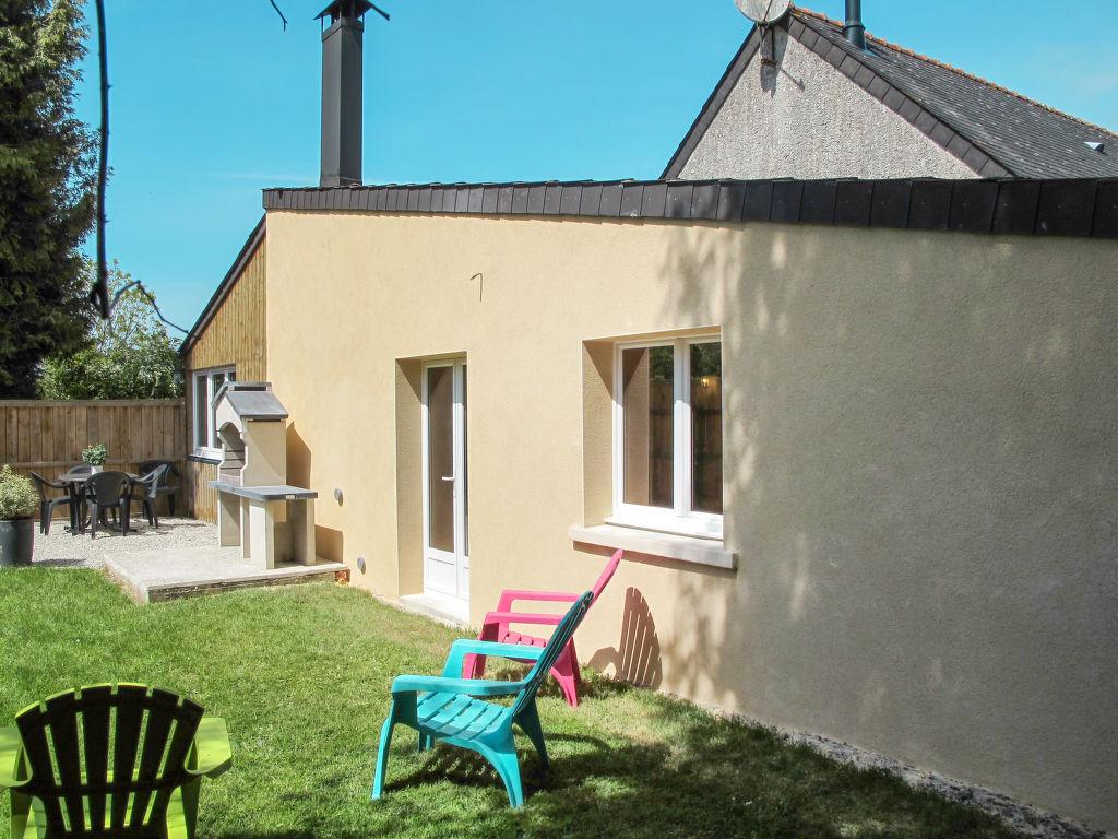 Ferienhaus Entre mer et campagne 3 (LMX401) (443230), Le Mesnil (FR), Manche, Normandie, Frankreich, Bild 16
