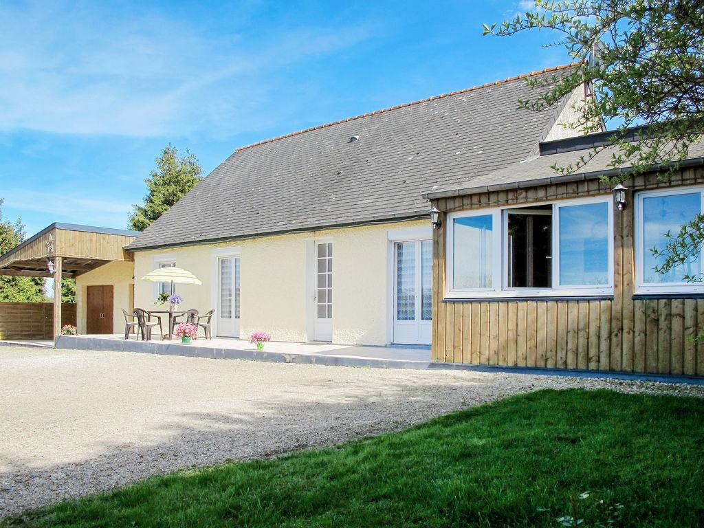 Ferienhaus Entre mer et campagne 3 (LMX401) (443230), Le Mesnil (FR), Manche, Normandie, Frankreich, Bild 1