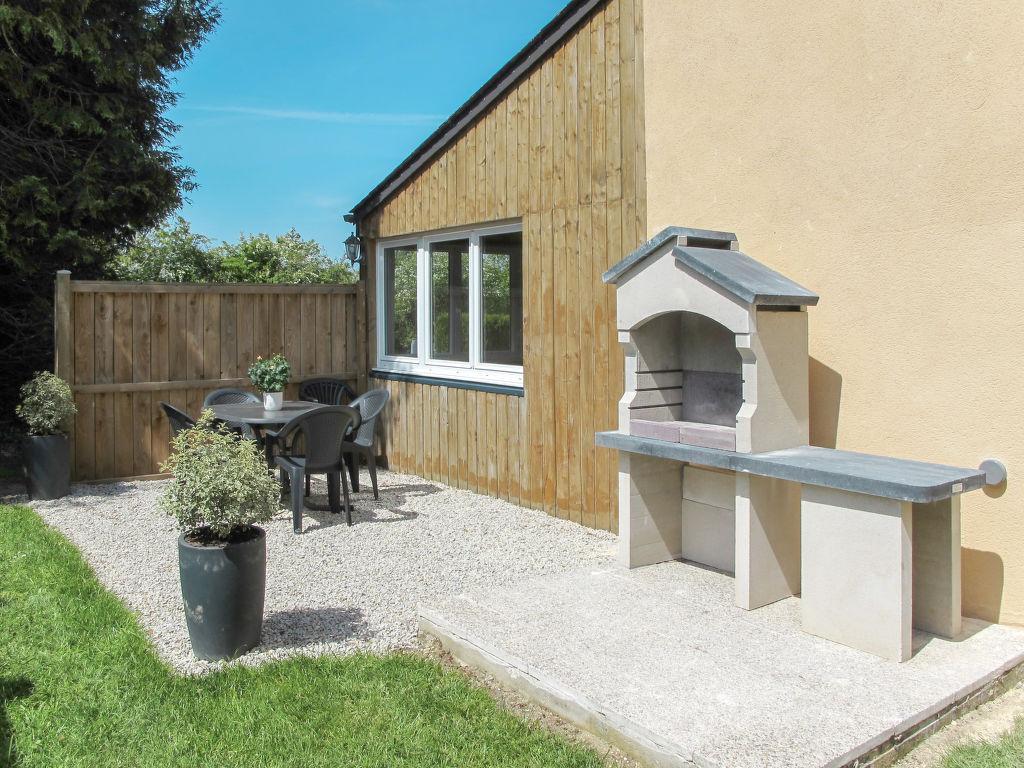 Ferienhaus Entre mer et campagne 3 (LMX401) (443230), Le Mesnil (FR), Manche, Normandie, Frankreich, Bild 17
