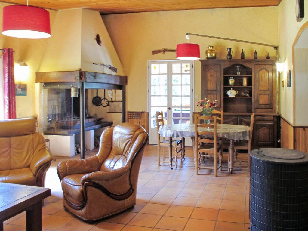 Ferienhaus Entre mer et campagne 3 (LMX401) (443230), Le Mesnil (FR), Manche, Normandie, Frankreich, Bild 4