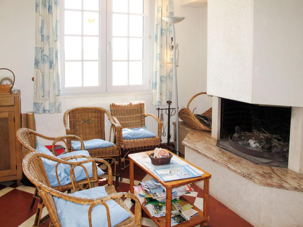 Ferienhaus Les Dunes (SGY400) (443215), Lessay, Manche, Normandie, Frankreich, Bild 3