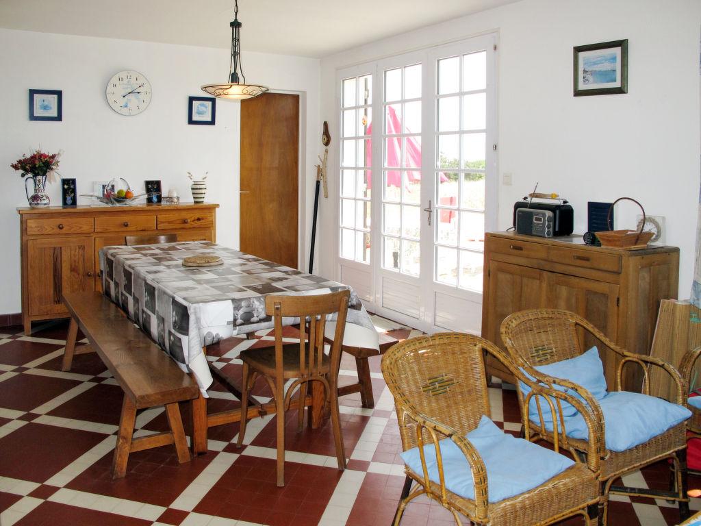 Ferienhaus Les Dunes (SGY400) (443215), Lessay, Manche, Normandie, Frankreich, Bild 4