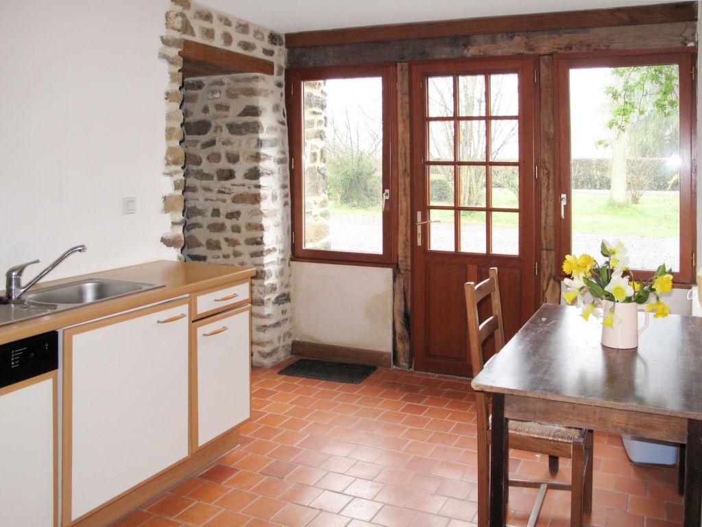 Ferienhaus La Voisinière no.1 (SVY400) (443196), Savigny, Manche, Normandie, Frankreich, Bild 5
