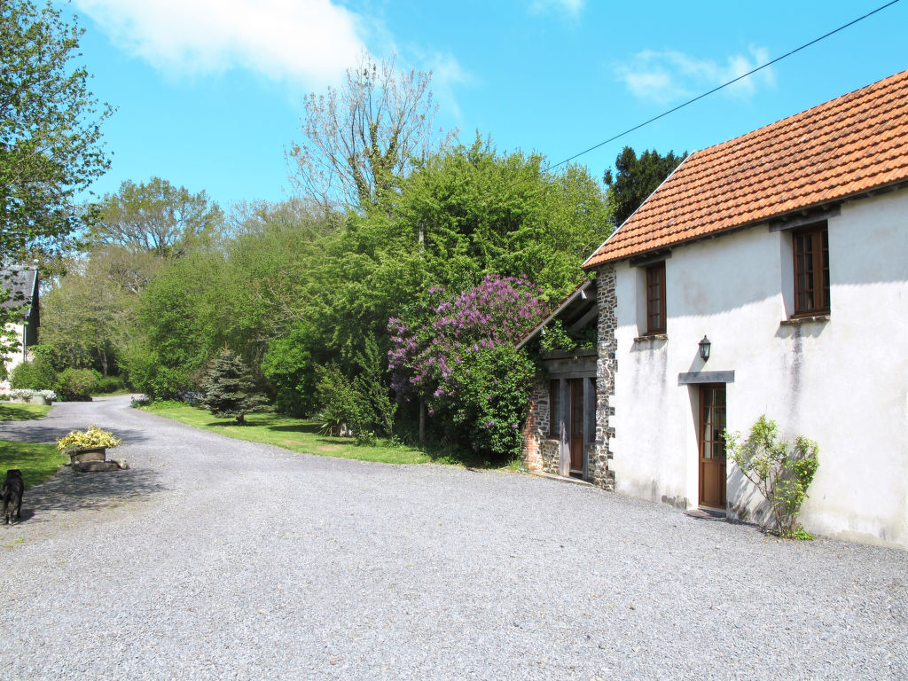 Ferienhaus La Voisinière no.1 (SVY400) (443196), Savigny, Manche, Normandie, Frankreich, Bild 9