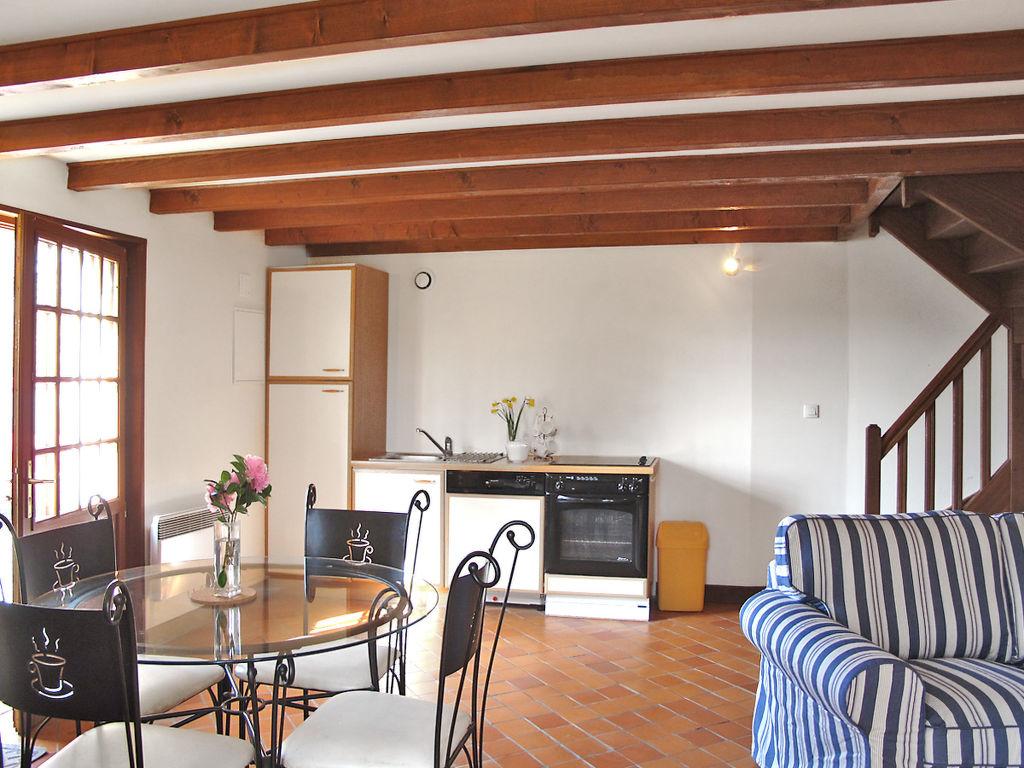 Ferienhaus La Voisinière no.1 (SVY400) (626769), Savigny, Manche, Normandie, Frankreich, Bild 8