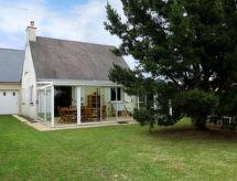 Saint Jean-de-la-Rivière - Maison de vacances Ferienhaus (SJV401)