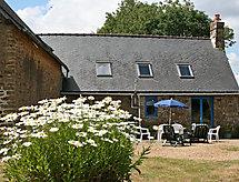Mayenne - Maison de vacances La Charbonnière