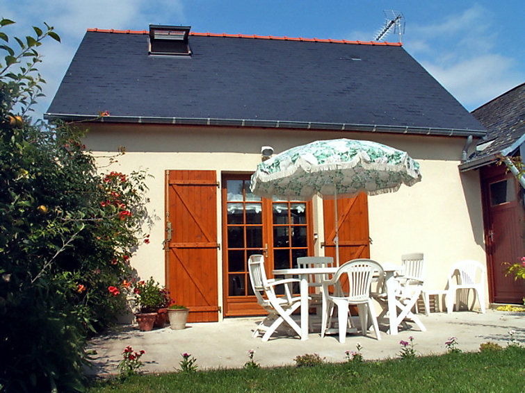 Vakantiehuizen Maine Et Loire INT-FR2300.100.1