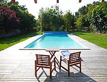 Thorigné d'Anjou - Ferienhaus Langevine