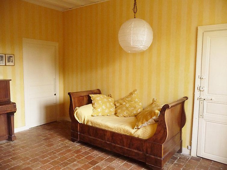 Holiday Rental Accommodation