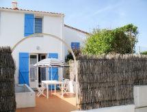 Ile de Noirmoutier - Maison de vacances La Plage (IDN120)