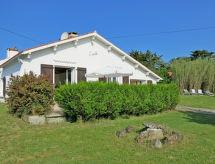 Ile de Noirmoutier - Maison de vacances Ferienhaus (IDN140)