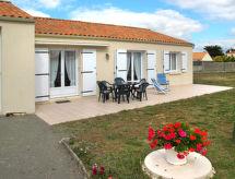 Bretignolles sur Mer - Vakantiehuis Les Genêts (BTI463)