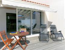 Bretignolles sur Mer - Vakantiehuis Tamaris (BTI471)