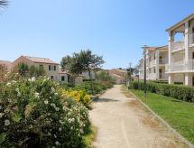Bretignolles sur Mer - Apartment Domaine de la Parée (BTI264)