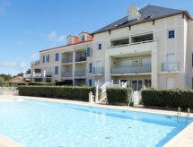 Bretignolles sur Mer - Appartement Les Aigrettes (BTI258)