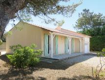 Brem sur Mer - Vakantiehuis Les Mimosas (BMM365)
