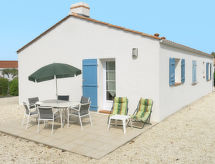 La Chaize Giraud - Maison de vacances Ferienhaus (LCG110)