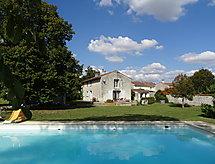 Francie, Poitou-Charentes, Aumagne