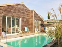 Talmont Saint Hilaire - Maison de vacances Villa Silène