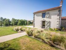 Talmont Saint Hilaire - Casa La Demeure Pont Rolland