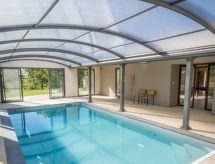 Talmont Saint Hilaire - Maison de vacances La Demeure Pont Rolland