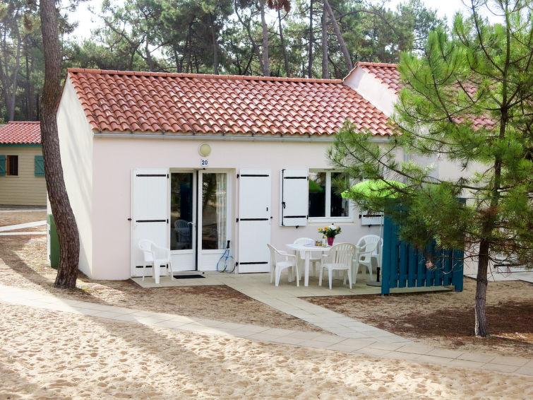 Atlantique Maison T3