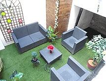 Nantes - Appartement Jardin en Ville