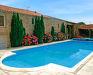 Ferienhaus Le Clos des Vignes, Lege, Sommer