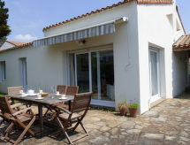 Pornic - Holiday House Petite Ourse