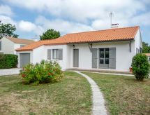 Pornic - Holiday House Terre aux Moines