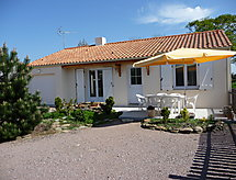 Pornic - Holiday House Petite Benetrie