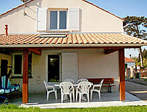 Vacation home Les Moutiers