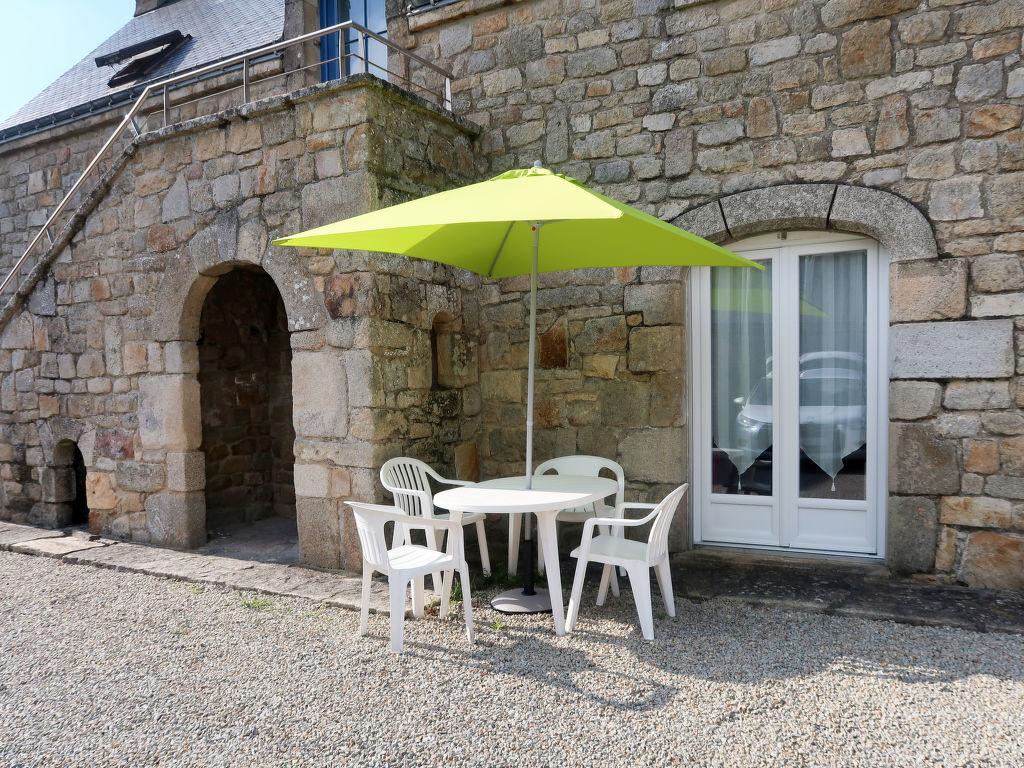 Ferienhaus Houat (PHM107) Bauernhof in Frankreich