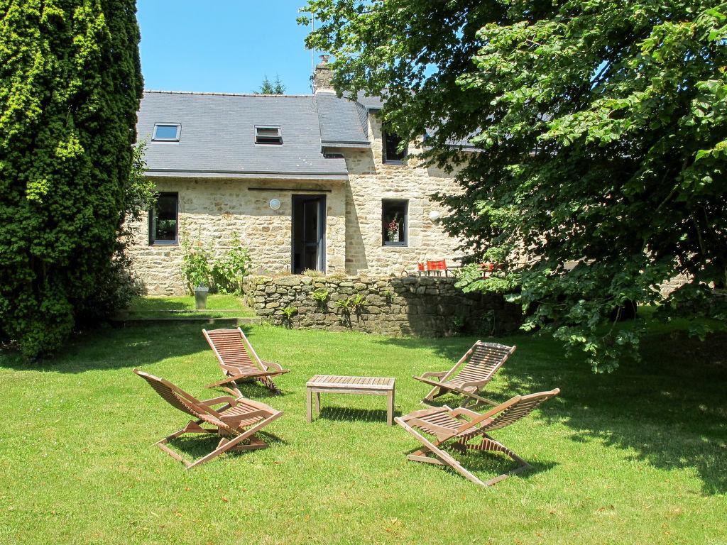 Ferienhaus (ELI100) (835535), Elliant, Finistère Binnenland, Bretagne, Frankreich, Bild 11