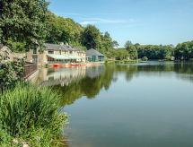 Rochefort en Terre - Vakantiehuis Le Moulin Neuf