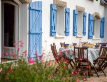 La Trinité Sur Mer - Vakantiehuis Madig Azul