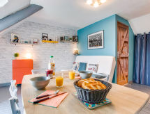 Quiberon - Appartement Ty beaupuit